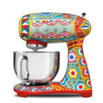 Dolce & Gabbana Launching Kitchen Appliances