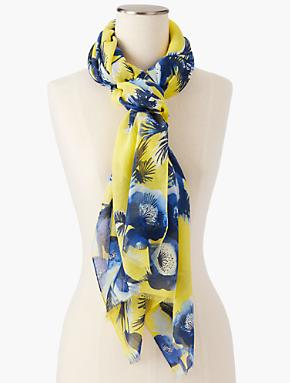 sunlight-poppies-scarf-from-talbots