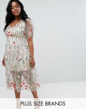 elvi-floral-plus-size-embroidered-dress