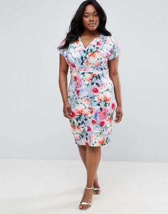 paper-doll-plus-floral-printed-wrap-pencil-dress