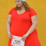 Look of the Day: Getting my Style Fix with Lane Bryant