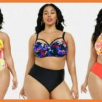 Fashion To Figure Launches 1st Ever Swimwear Collection (Photos)