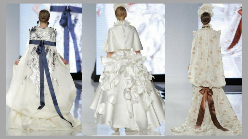 Isabel-Sanchis-at-Barcelona-Bridal-Fashion-Week-2017