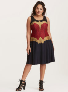 wonder-woman-skater-dress