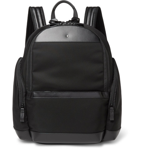 montblanc-nylon-backpack