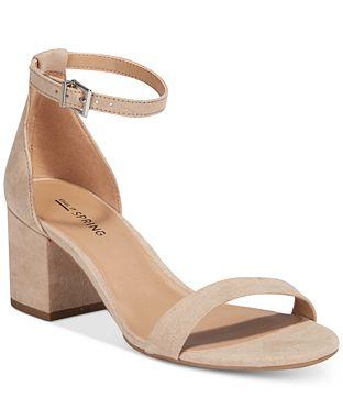 nude-block-heels