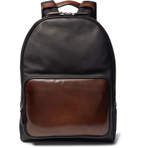 berluti-polished-leather-backpack