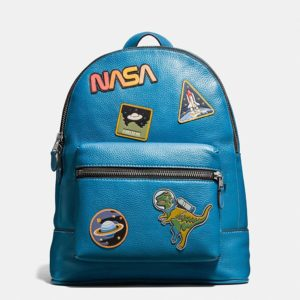 coach-league-backpack-with-space-patches