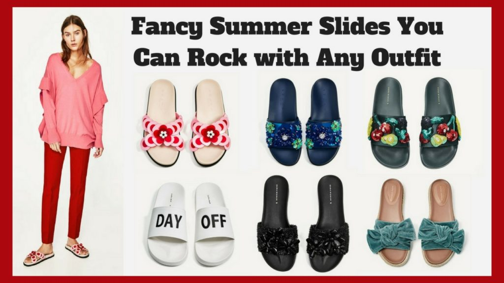 Fancy-Summer-Slides-you-Can-Rock-with-Any-Outfit