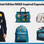 Coach Limited-Edition NASA Inspired Capsule Collection