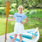 Inspired by her Southern Heritage Actress Reese Witherspoon Launches The Draper James Collection