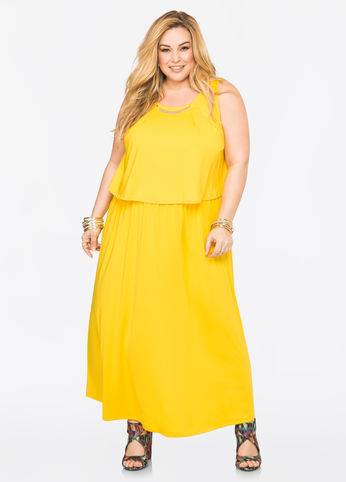plus-size-gold-bar-maxi-dress-ashley-stewart