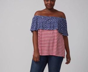 off-the-shoulder-star-and-stripes-top