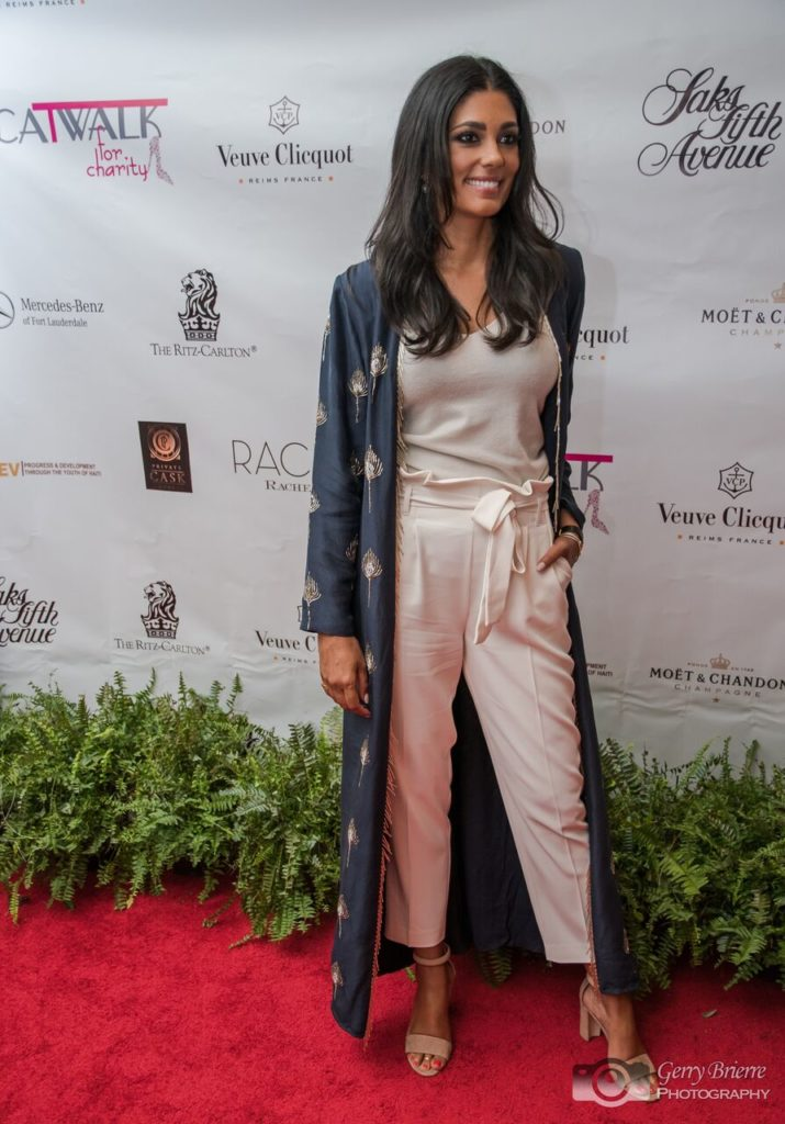 rachel-roy-at-catwalk-for-charity-in-miami