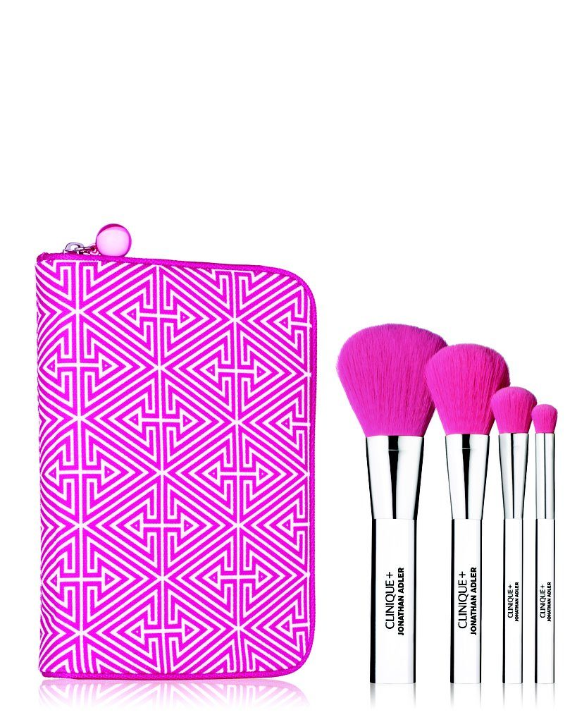 clinique-jonathan-adler-makeup-brushes