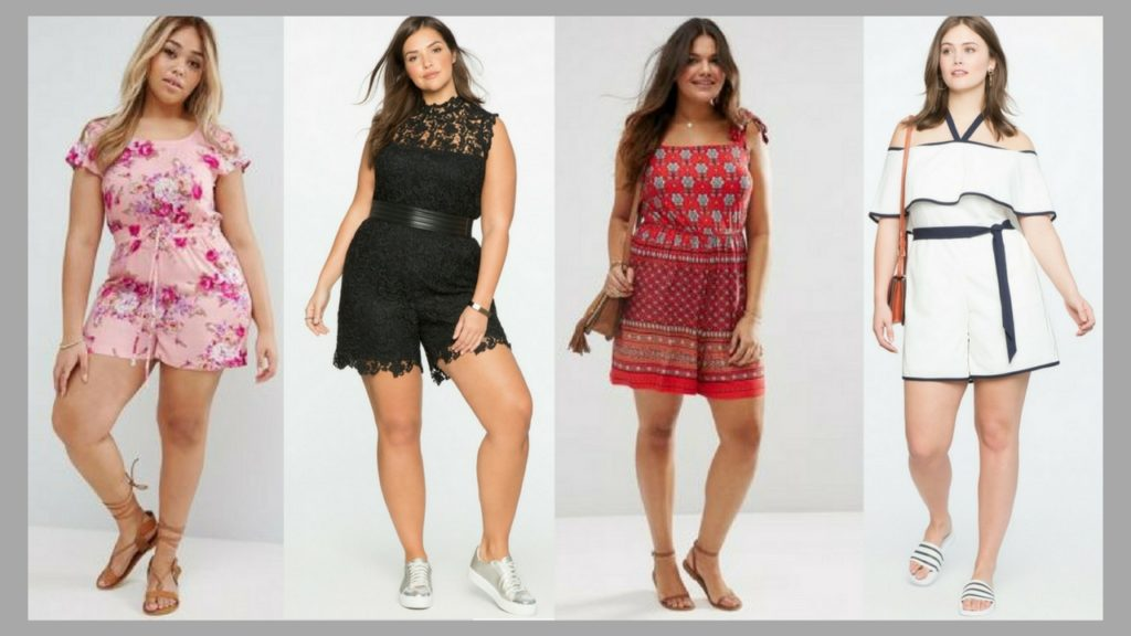 153bb25563a 8 Plus Size Rompers That You Need in Your Life – Estrella Fashion Report