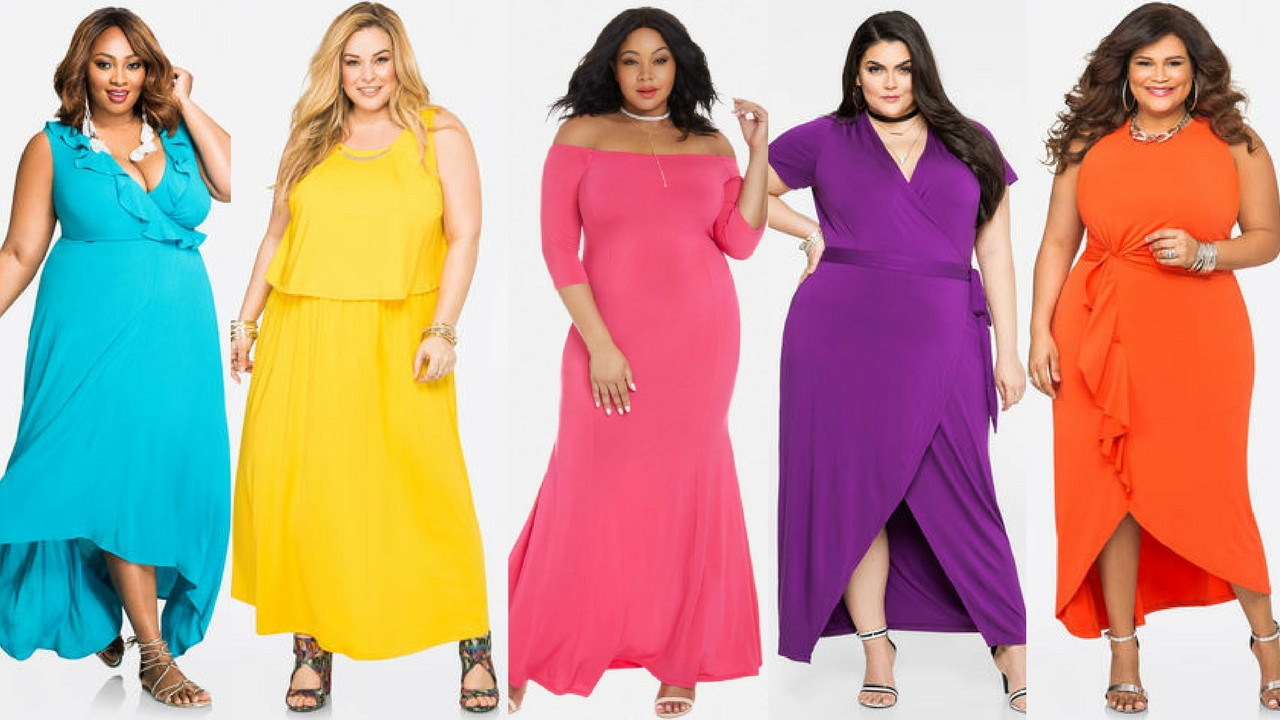 plus-size-maxi-dresses