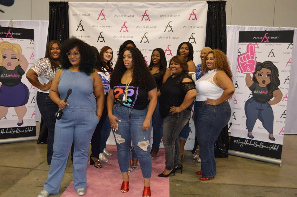 ashley-stewart-at-the-tcfstyle-expo-2017
