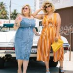 Plus Size Bloggers Nicolette Mason and Gabi Gregg Launched Plus Size Clothing Line 'Premme'