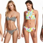 8 Trendy Swimsuits from H&M