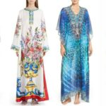 8 Dreamy Long Kaftans You Need For Your Next Vacation