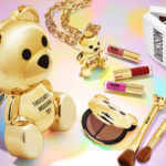 Moschino x Sephora Teddy Bear Themed Makeup Collection is Coming