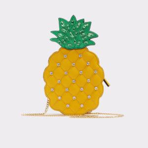 pineapple-clutch