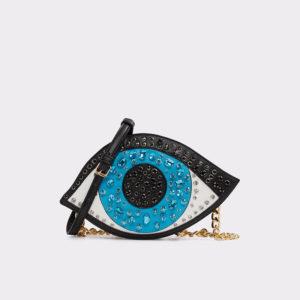 eye-clutch-bag