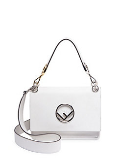 fendi-century-white-leather-shoulder-bag