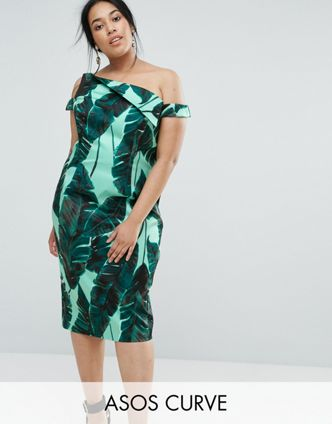 asos-curve-palm-leaf-print-midi-pencil-skirt