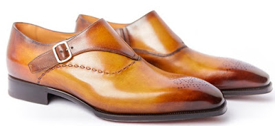 q by blair underwood footwear collection