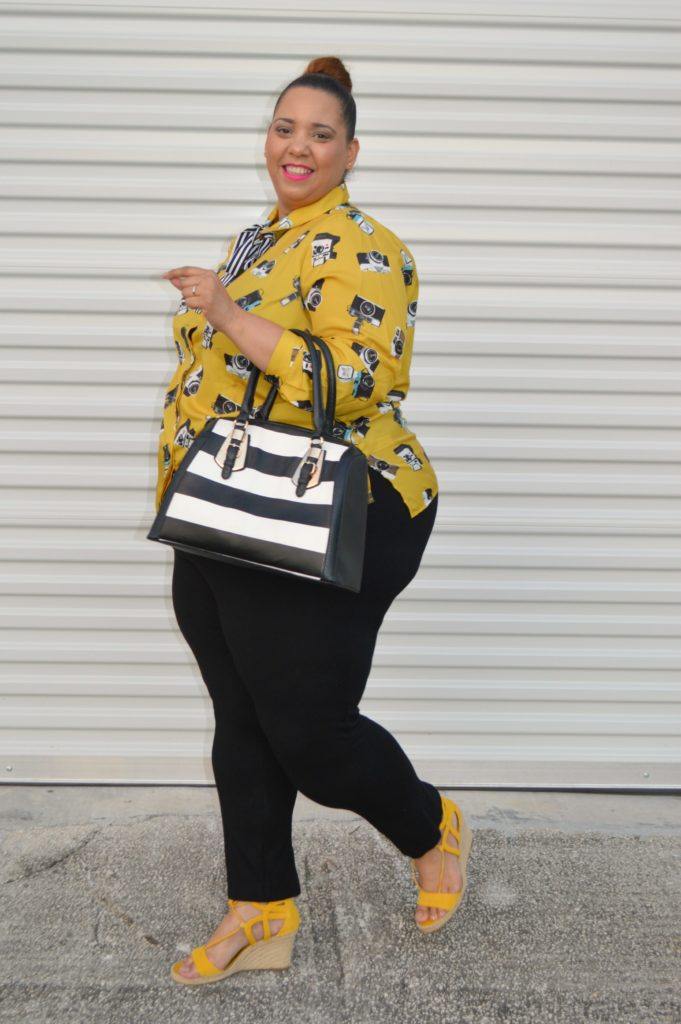 tampa fashion blogger farrah estrella of the estrella fashion report