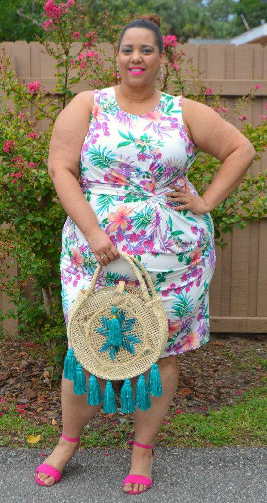 plus-size-printed-dress-by-ashley-stewart