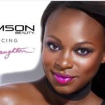 Naturi Naughton x AJ Crimson Beauty 'Celebrate You' Lip Gloss Collection