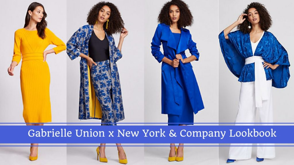 d3647a6c153 Introducing The Gabrielle Union x New York   Company Collection ...
