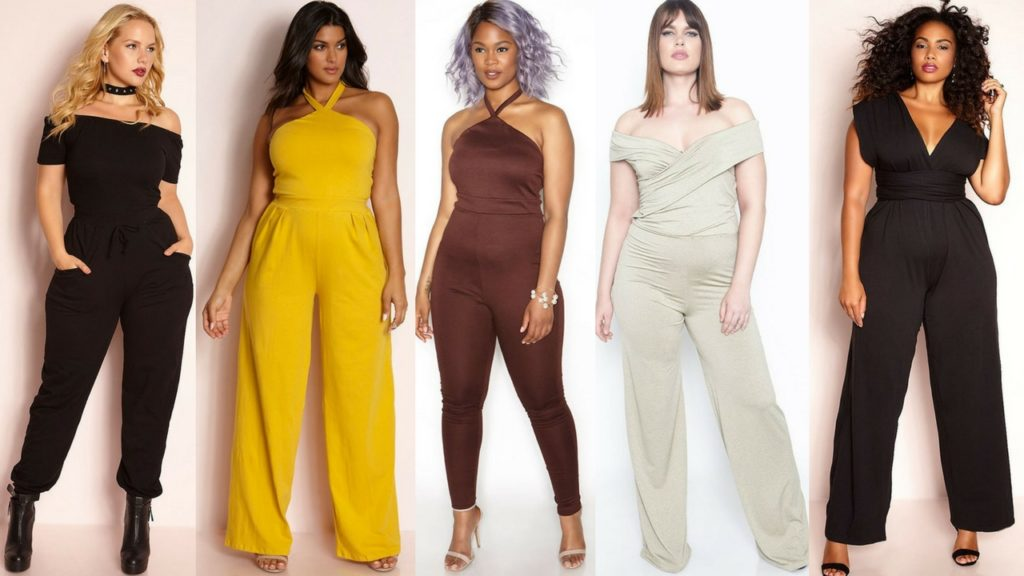 8 Sexy Jumpsuits from Rebdolls