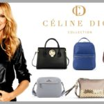 First Look at The Celine Dion Handbag Collection