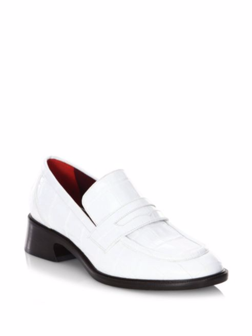 sies-marjan-textured-leather-loafers-in-white