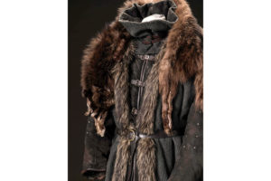 bran stark costume from game of thrones