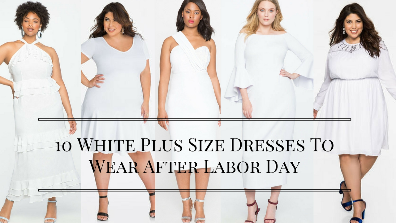 What to Wear Plus Size