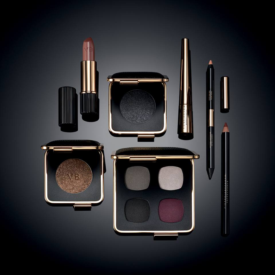 Victoria Beckham x Estée Lauder Autumn/Winter 2017 Makeup Collection