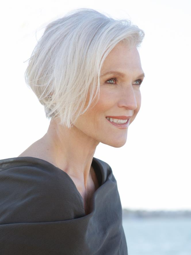 Model Maye Musk becomes the face of CoverGirl at 69