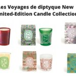 Les Voyages de diptyque New Limited-Edition Candle Collection Inspired by Famous Cities Around The World