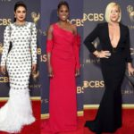 The 69th Annual Primetime Emmy Awards Red Carpet Fashion (Photos)