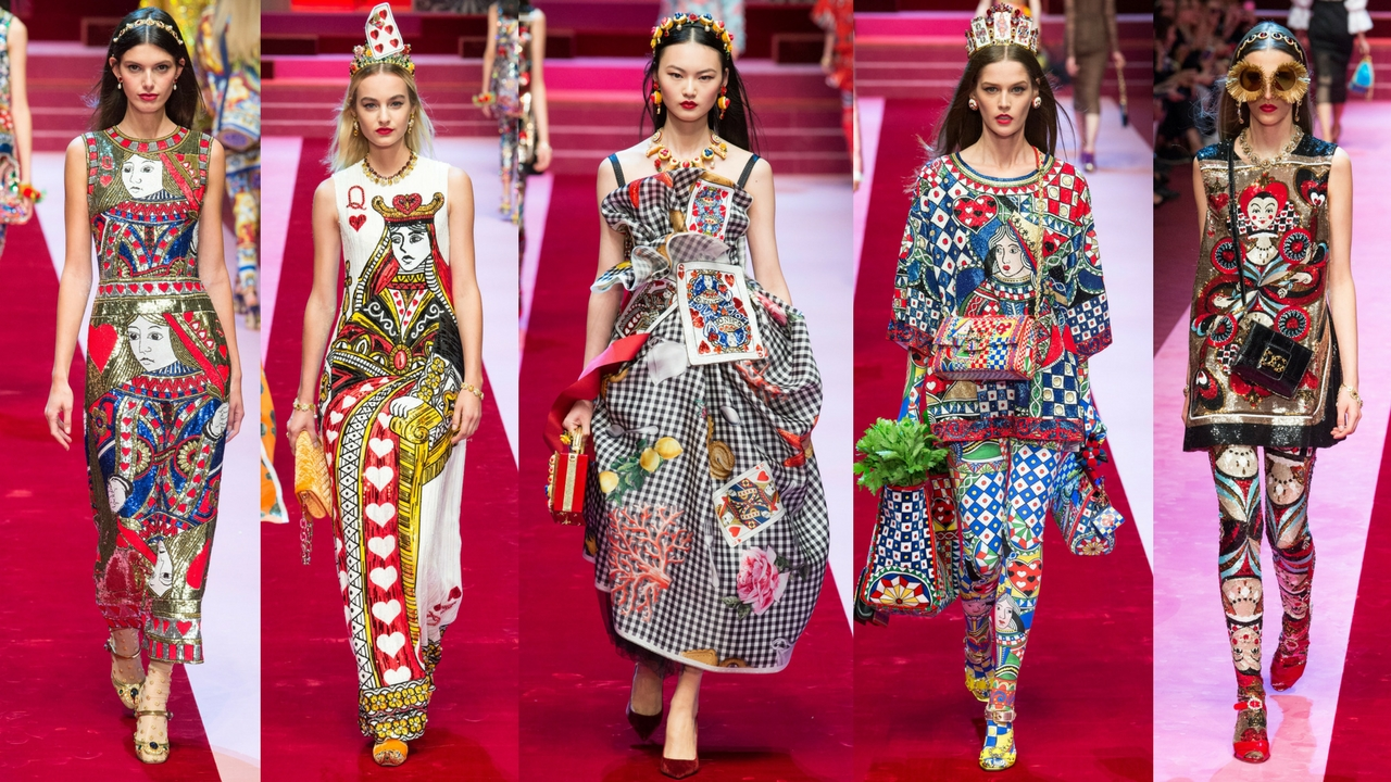 Mens Milan Fashion Week