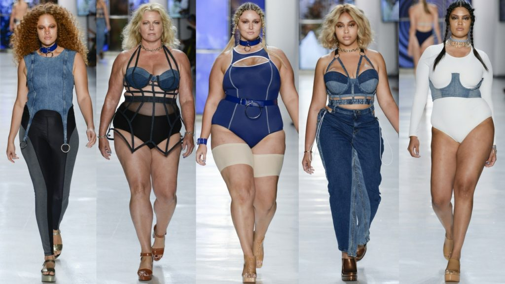 Chromat RTW Spring 2018 at New York Fashion Week