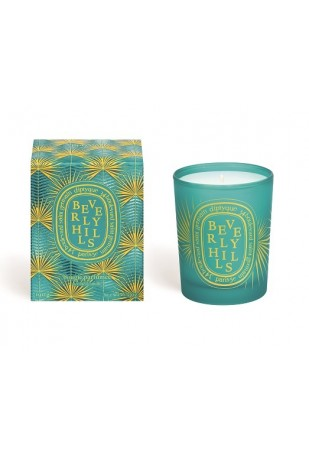 diptyque Beverly Hills Scented Candles