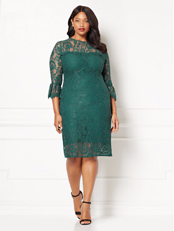 plus size sheath dress from new york and company