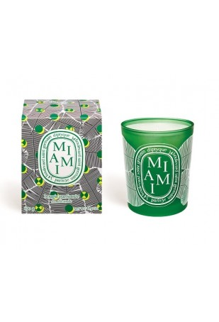 diptyque Miami Scented Candle