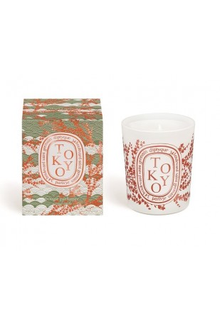 diptyque tokyo scented candle